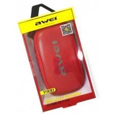Bluetooth-колонка Awei Y900 красная