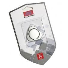 Держатель-кольцо LGD Ring Bracket матовое серебро
