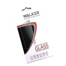 Стекло защитное Walker для смартфона Apple iPhone 5