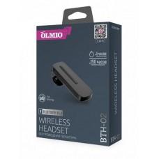 Bluetooth-гарнитура Partner/Olmio Dexter BTH-02