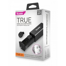 Bluetooth-наушники Partner/Olmio True TWE-01