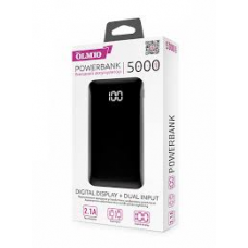 ЗУ Power Bank Partner/Olmio FS-5 5000 mAh черный