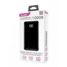 ЗУ Power Bank Partner/Olmio FS-10 10000 mAh черный