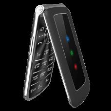 Телефон Olmio F28 черный