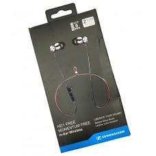 Bluetooth-наушники Sennheiser HD1 черные