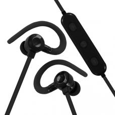 Bluetooth-наушники Gorsun E56 внутриканальные черные