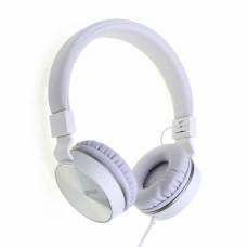 Наушники Gorsun GS-776 накладные белые