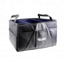 """Органайзер в багажник """"Base"""", черный, OLMIO"""
