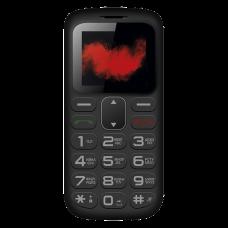 Телефон Nobby 170B черный