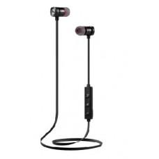 Bluetooth-наушники Nobby Practic BT-100 черные