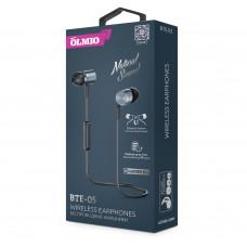 Bluetooth-наушники Partner/Olmio BTE-05 черные