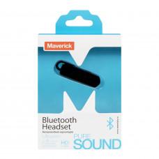 Bluetooth-гарнитура Maverick BT-04 черная