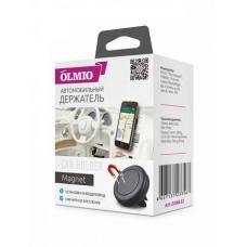 Держатель магнитный в дефлектор Partner/Olmio Magnet для смартфонов