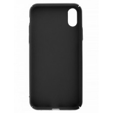 Накладка пластиковая CaseGuru Soft-Touch 0.3mm для Apple IPhone XS Max