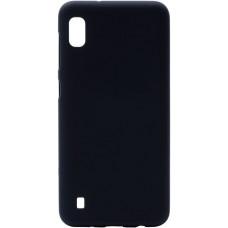 Накладка пластиковая CaseGuru Soft-Touch 0.3mm для Samsung Galaxy A20/A30