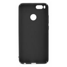 Накладка пластиковая CaseGuru Soft-Touch 0.3mm для Samsung Galaxy A10s