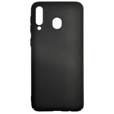 Накладка пластиковая CaseGuru Soft-Touch 0.3mm для Samsung Galaxy A40s/M30