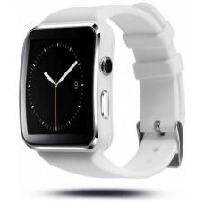 Умные часы Smarterra SmartLife NEO белые