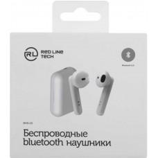 Bluetooth-наушники Red Line BHS-22 белый