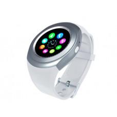 Умные часы Smarterra SmartLife R (с поддержкой SIM) белые