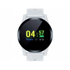 Умные часы Smarterra SmartLife ZEN белые