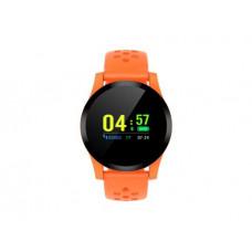 Умные часы Smarterra SmartLife ZEN оранжевые