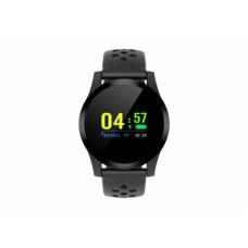 Умные часы Smarterra SmartLife ZEN черные
