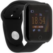 Умные часы Smarterra Fitmaster AURA PRO черные