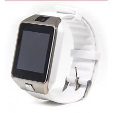 Умные часы Smarterra Chronos X (с поддержкой SIM) белые