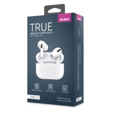 Bluetooth-наушники Partner/Olmio True TWE-11 белые