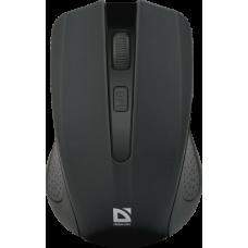 Мышь беспроводная Defender Accura MM-935 4 кнопки, 800-1600dpi черная