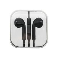 Наушники Oxion (аналог EarPods) черные