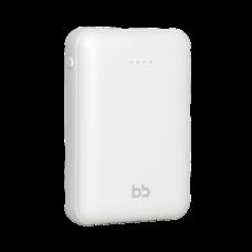 ЗУ Power Bank Nobby 10000 mAh 0306BB-010-001 белый