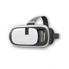 Очки виртуальной реальности для смартфонов Smarterra VR3 черно-белые