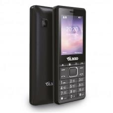 """Телефон Olmio A25 (2,4"""", 800mAh, 2 SIM, кнопки быстрого доступа) черный"""