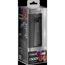 Bluetooth-колонка Defender Enjoy S700 10Вт черная