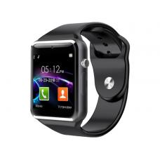 Умные часы JET PHONE SP1 (с поддержкой SIM) черные