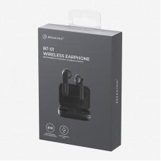 Bluetooth-наушники Breaking BT-01 черные