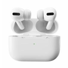 Bluetooth-наушники Loona AirPro сенсорные, внутриканальные белые